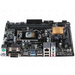 MB Asus H110M-R/C/SI (Intel H110, mATX, S1151)