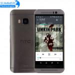 "HTC One M9 4G LTE Octa Core Marshmallow Snapdragon 810 3G RAM 32GB ROM 5.0"" 20MP Cameras Refurbished"