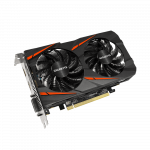 Gigabyte GV-RX550GAMING OC-2GD 1.0 (Radeon RX 550 2GB GDDR5 (128-bit))
