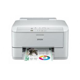 Printer Epson WP-4015DN, A4, 26ppm, 4800x1200, LAN