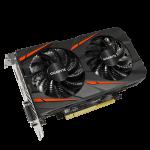 Gigabyte GV-RX460WF2OC-2GD 1.0 (Radeon RX 460 2048M GDDR5 (128-bit))