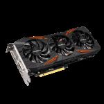 Gigabyte GV-N1070G1 GAMING-8GD 1.0 (GeForce GTX 1070 8G DDR5)