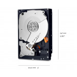 2.0TB-SATA- 64MB Western Digital Black (WD2003FZEX)