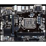 Gigabyte GA-H110M-S2H (Intel H110, mATX)