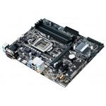 MB Asus PRIME B250M-A (Intel B250, mATX, S1151)