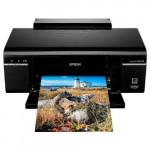Printer Epson Stylus Photo P50, A4, 38ppm, 5760x1440, Wi-Fi