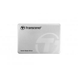 Transcend SSD220, 2.5 SATA SSD, 120GB