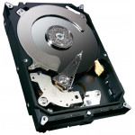 2.0TB-SATA- 64MB Seagate IronWolf NAS (ST2000VN004)