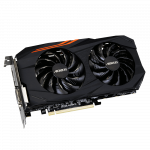 Gigabyte GV-RX570AORUS-4GD 1.0 (Radeon RX 570 4GB GDDR5 (256-bit))