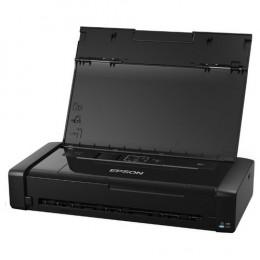 Printer Epson WorkForce WF-100W, A4, Portable, 14ppm, 5760x1440, Wi-Fi Direct