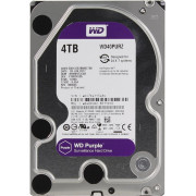 4.0TB-SATA- 64MB Western Digital Purple (WD40PURZ)