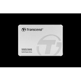 "Transcend Premium 230 Series, SATAIII, 2.5"" SSD 128GB"