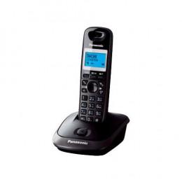 Радиотелефон Panasonic KX-TG2511UAT, Titanium, AOH, Caller ID, LCD, Sp-phone