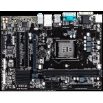 Gigabyte GA-H110M-S2PV (Intel H110, mATX)