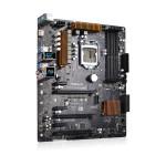 MB ASRock Z170 EXTREME3 (Intel Z170, ATX, S1151)