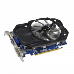 Gigabyte GV-R724OC-2GI 2.1 (Radeon R7 240 2048M GDDR3 (128-bit))
