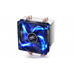 DEEPCOOL Cooler GAMMAXX 400, Socket 775/1150/1151/2011/AM4/FM2/AM3