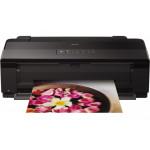 Printer Epson Stylus Photo 1500W, A3+, 16ppm, 5760x1440, Wi-Fi
