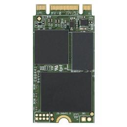 Transcend MTS400, M.2 SATA SSD 64GB