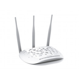TP-LINK TL-WA901ND, 300Mbps, 802.11g/b, 2.4GHz, Detachable Antenna