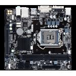Gigabyte GA-H110M-S2V (Intel H110, mATX)