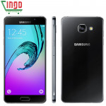 "2016 Samsung Galaxy A5 A5100 2GB RAM 16GB ROM 5.2"" Dual SIM 4G LTE Octa Core 13MP Android 5.1"