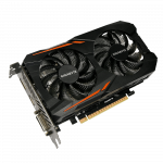 Gigabyte GV-N105TOC-4GD 1.1 (GeForce GTX 1050Ti 4G DDR5)