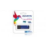16Gb USB3.0 Flash Drive ADATA, Superior S102 PRO, blue