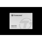 "Transcend Premium 370 Series, SATAIII, 2.5"" SSD 128GB"