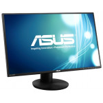 "27"" ASUS VN279QLB, Black (A-MVA, 1920x1080, 5ms, 300cd, LED100M:1, HDMI, DP, HAS, 2x2W)"
