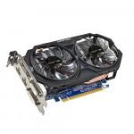Gigabyte GV-N75TOC-2GI 1.0 (GeForce GTX750Ti 2048M DDR5)