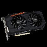 Gigabyte GV-RX580AORUS-8GD 1.0 (Radeon RX 580 8GB GDDR5 (256-bit))