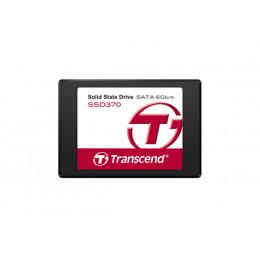 Transcend SSD370, 2.5 SATA SSD, 256GB