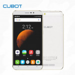 Cubot Dinosaur MTK6735A Quad Core Android 6.0 Smartphone 5.5 Inch 4150mAh Cell Phone 3GB RAM+16GB ROM Unlocked Mobile Phone