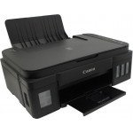 МФУ Canon Pixma G2400 Black, A4, 8/4 ppm, 4800x1200, USB2.0