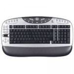 A4Tech KBS-26 Ergo-Multimedia-Internet, 33-Hot Keys
