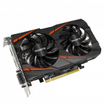 Gigabyte GV-RX460WF2OC-4GD 1.0 (Radeon RX 460 4GB GDDR5 (128-bit))