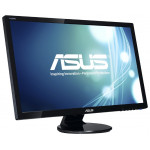 "27"" ASUS VE278H, G.Black (1920x1080, 2ms, 300cd, LED50M:1(1200:1), 2xHDMI, 2x3W)"
