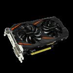 Gigabyte GV-N1060WF2OC-6GD 1.0 (GeForce GTX 1060 6G DDR5)