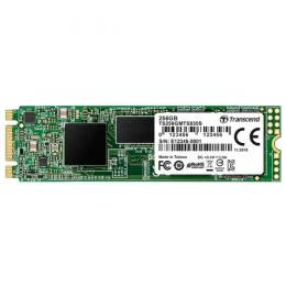 Transcend 830S, M.2 SATA SSD 256GB