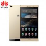 Huawei P8 Max 4G FDD LTE Mobile Phone Kirin 935 Android 5.0 6.8 Inch IPS 1920X1080 3GB RAM 32GB ROM 13.0MP