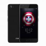 "Original Lenovo ZUK Z2 Snapdragon 820 Fingerprint ID 4GB RAM FDD LTE 4G 5.0"" 1920x1080P 13MP 3500mAh Android 6.0"
