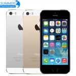 "Apple iPhone 5S iOS 8 4.0"" IPS HD Dual Core A7 GPS 8MP 16GB/32GB iPhone5S"