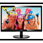 "Monitor 24"" Philips 246V5LHAB, W-LED, 1920*1080@60"