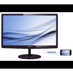 "Monitor 21.5"" Philips 227E6EDSD, IPS-ADS W-LED, 1920*1080@60"