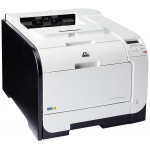 Printer HP ColorLaserJet Pro 400 M451DN