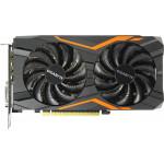 Gigabyte GV-N105TG1 GAMING-4GD 1.0 (GeForce GTX 1050 Ti 4G DDR5)