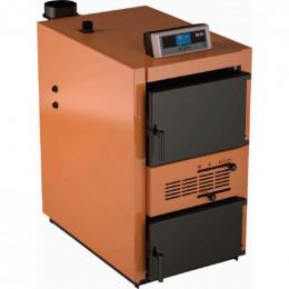 Твердотопливный котел Caldera Megatherm Plus MTP40