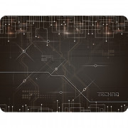 Mouse Pad Dialog PM-H17 Techno