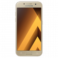 SAMSUNG GALAXY A3 GOLD SAND 16GB DUAL